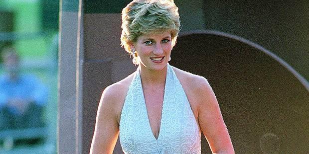 Vingt ans après, Diana est partout - La DH