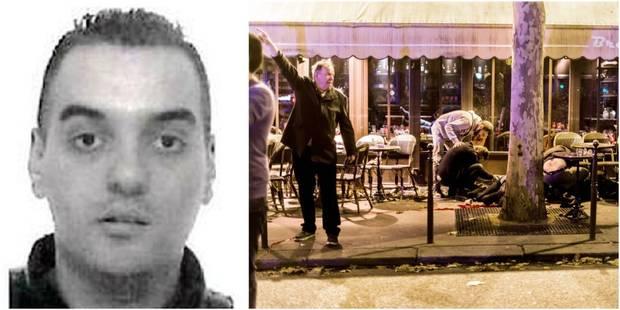 La France lance un mandat d'arrêt contre le Bruxellois Yassine Atar - La DH