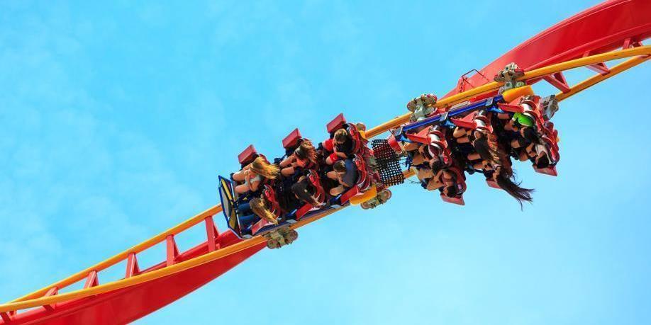 Plus de 10,3 millions de visiteurs pour les attractions wallonnes ! - La DH