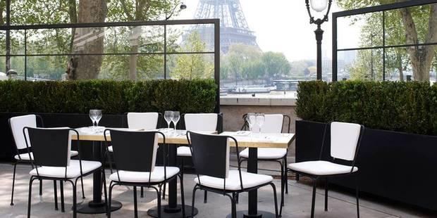 Notre top 10 des endroits où bruncher à Paris - La DH