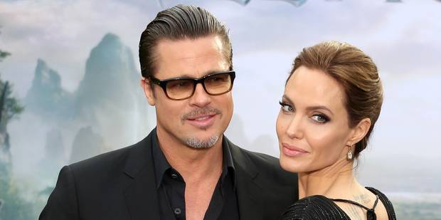 Angelina Jolie et Brad Pitt se donnent une nouvelle chance - La DH