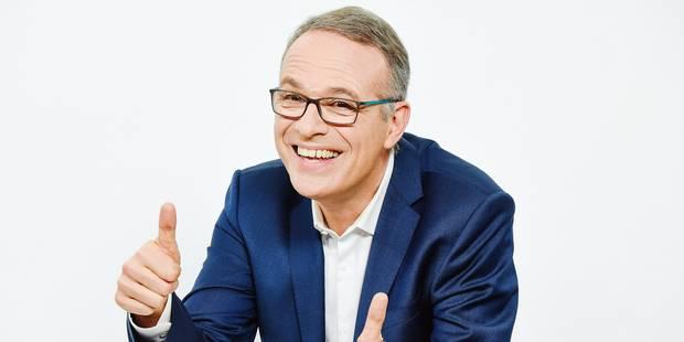 Jacques Van den Biggelaar de retour à la radio - La DH