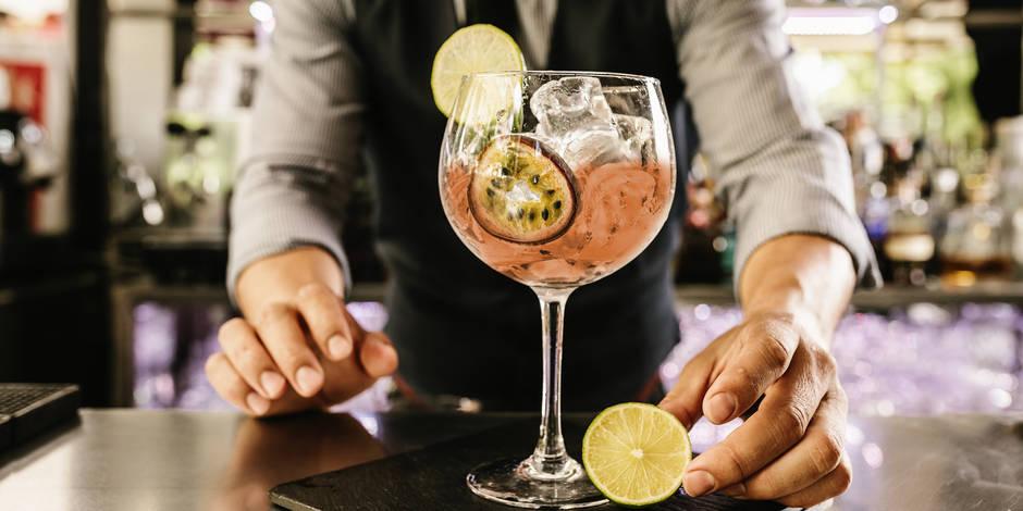 Brussels Cocktail Week : une semaine pour redécouvrir l'art et la convivialité du cocktail