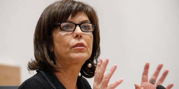 Joëlle Milquet ne sera pas candidate aux communales en 2018 - La DH