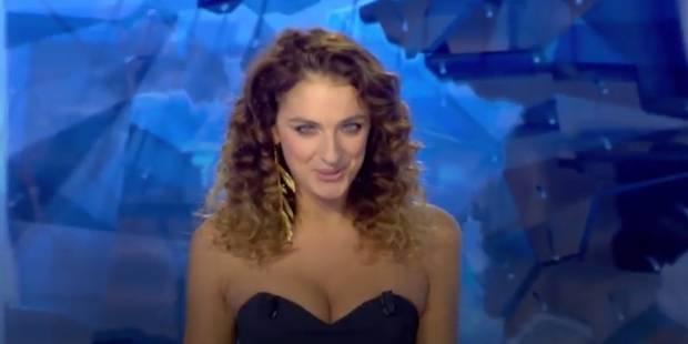 La Miss météo Camille Lavabre montre d'emblée ses atouts sur Canal+ (VIDEO) - La DH