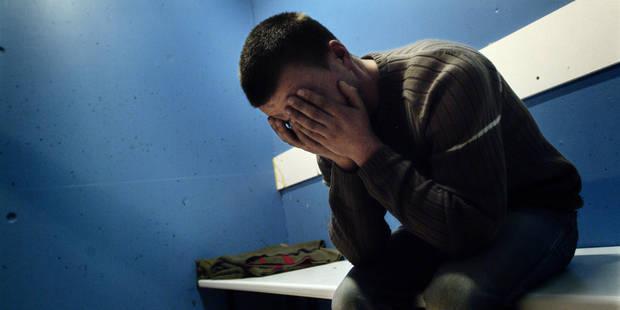 L'Europe condamne la Belgique pour la mort d'un patient psychiatrique en prison - La DH