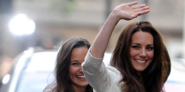 Closer va devoir passer à la caisse pour avoir diffusé les photos de Kate Middleton seins nus - La DH