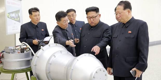 La puissance de l'essai nucléaire nord-coréen plus élevée qu'estimée - La DH