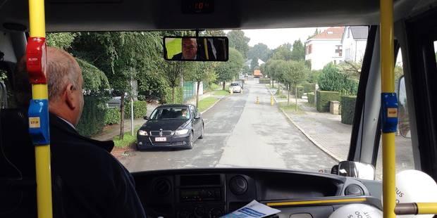 Braine-l'Alleud: Un Proxibus sera mis en service en octobre - La DH