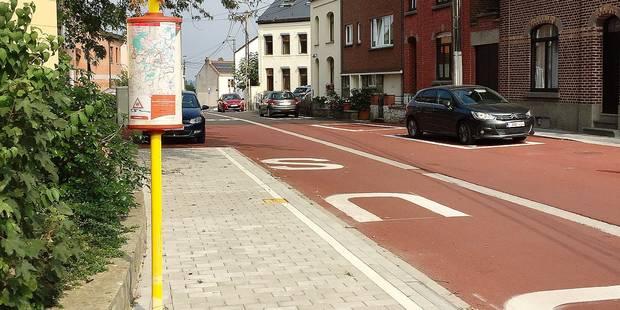 Ottignies-Louvain-la-Neuve: 220 signataires pour rétablir deux arrêts de bus - La DH