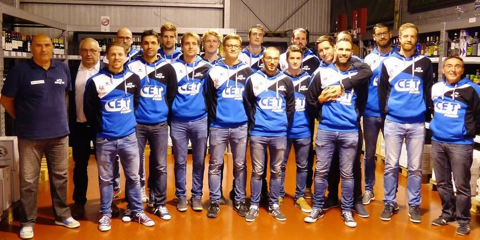 Handball: Visé veut s'installer en BeNeLeague