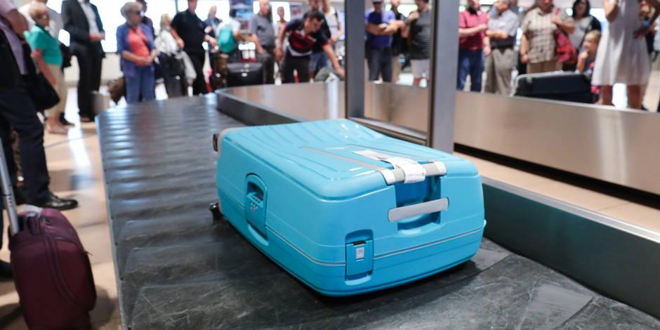 Le truc infaillible pour retrouver sa valise à coup sûr à l'aéroport