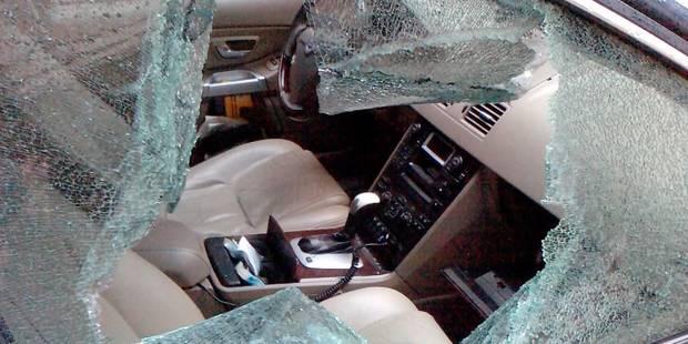 Bruxelles: des trafiquants polonais de voitures condamnés à de la prison de ferme - La DH