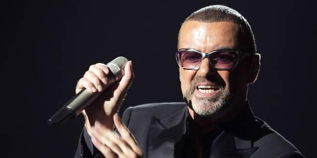 George Michael revient dans une nouvelle chanson posthume - La DH