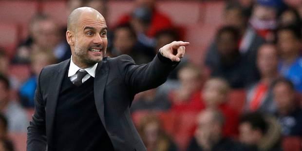 Manchester City menace de porter plainte contre le président de la Liga - La DH