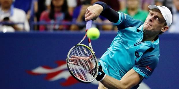 Anderson-Carreno Busta: la demi-finale que l'US Open essaie d'oublier - La DH