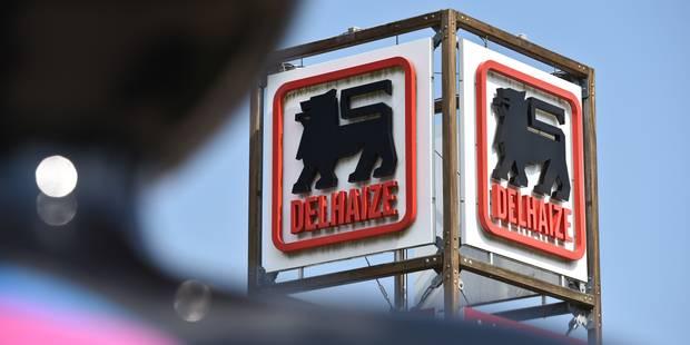 Xavier Piesvaux devient le nouveau CEO de Delhaize - La DH