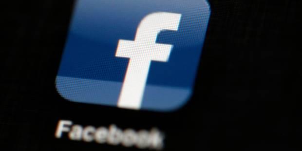 Comment Facebook a retrouvé sa grande-tante dont elle ignorait l'existence - La DH