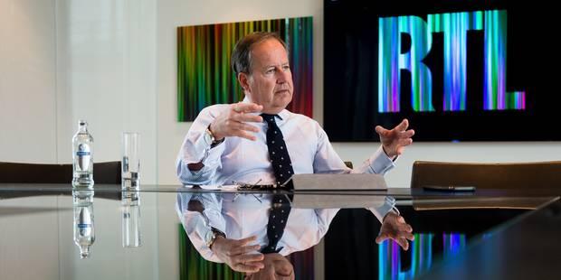 RTL Belgique s'apprête à prendre un virage douloureux: une centaine d'emplois menacés - La DH