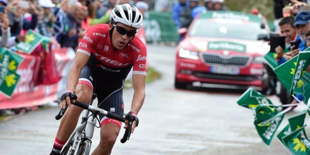 Vuelta (20e étape): Contador part en beauté, Froome futur vainqueur - La DH