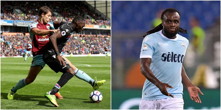 Les Belges à l'étranger: Benteke et Palace toujours en panne de buts contre Defour, la Lazio de Lukaku étrille l'AC Milan