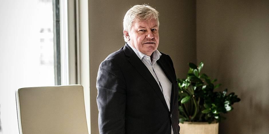 """Marcourt dénonce les cadeaux fiscaux du MR et du CDH en Wallonie: """"On sent bien la raison électoraliste"""" - La DH"""