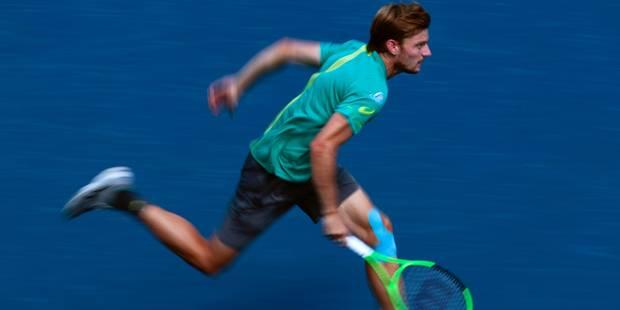 Classement ATP: David Goffin 12e, Rafael Nadal s'envole - La DH