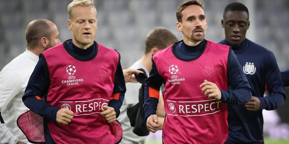 Kums, la surprise du chef contre le Bayern: Il sera titularisé en tant que... libéro!