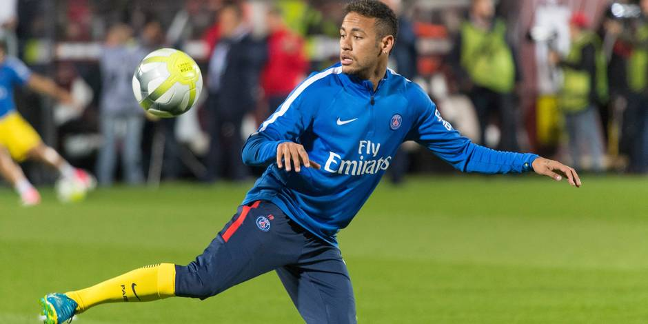 Comment Neymar dépense-t-il sa fortune?
