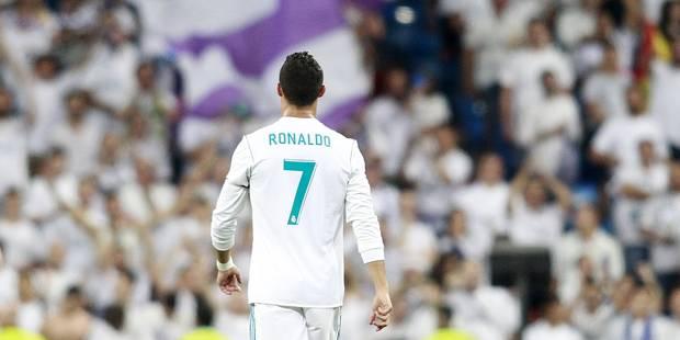 Cristiano Ronaldo veut retourner en Angleterre, il l'a juré devant un juge ! - La DH