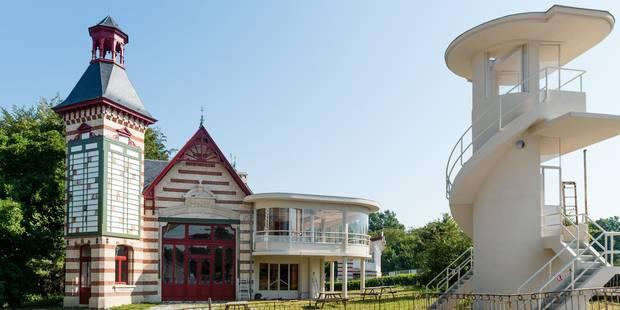 Un parc récréatif d'ici 2019 pour réhabiliter le site de l'hippodrome de Boitsfort - La DH
