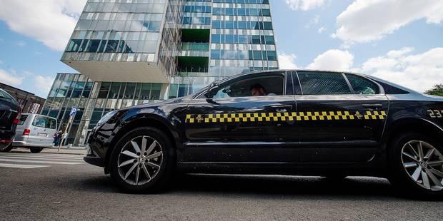 Les contrôles des taxis et Uber renforcés - La DH