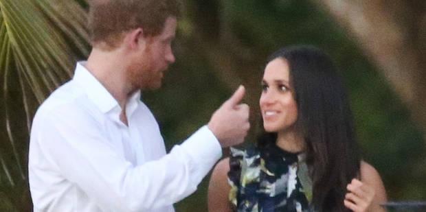 Le prince Harry va avoir 33 ans, mais ne les fêtera pas avec Meghan - La DH