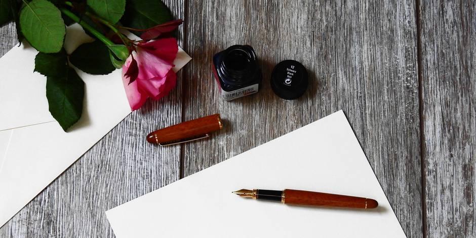 """Participez au """"courrier des lecteurs"""" de Julie Arcoulin !"""