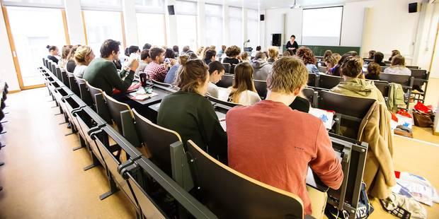 Mons : ces études supérieures qui ont la cote - La DH