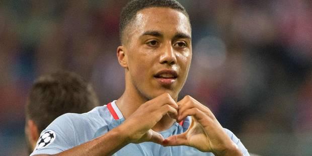 Tielemans buteur pour la première fois avec Monaco ! (VIDEO) - La DH