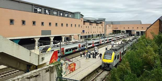 Louvain-la-Neuve: Le conseil gèle le projet d'extension - La DH