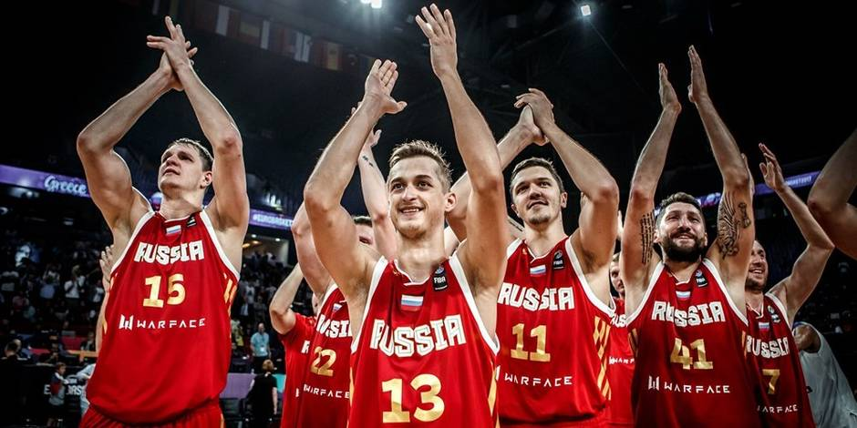 Eurobasket Day 12: Mozgov le bourreau grec; l'Italie trop maladroite pour inquiéter la Serbie