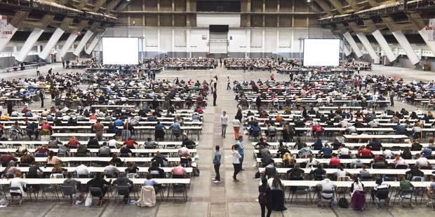 """Un taux de réussite de 18% à l'examen d'entrée en médecine: un """"examen boucherie"""" qui montre les """"inégalités de niveaux ..."""