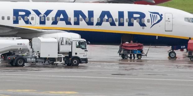 La Cour de Justice européenne tranche en faveur des employés de Ryanair - La DH
