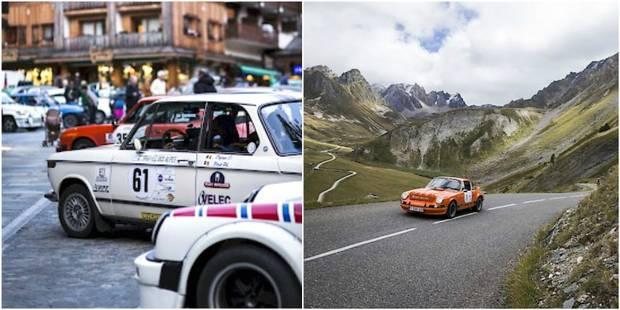 Trophée des Alpes: Deflandre-Lambert vers la victoire - La DH