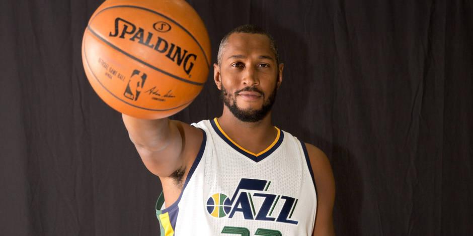 Basket: Boris Diaw et la NBA, c'est fini... pour le moment
