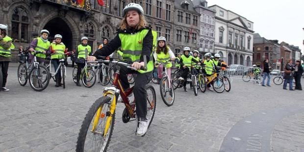 De multiples activités organisées dans la région pour la semaine de la mobilité - La DH