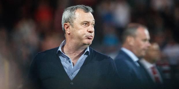 """Rednic, sélectionneur de la Roumanie ?: """"Délicat!"""" - La DH"""