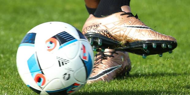 D2 Amateurs: 5 buts et du spectacle au RWDM, première victoire pour Waremme - La DH