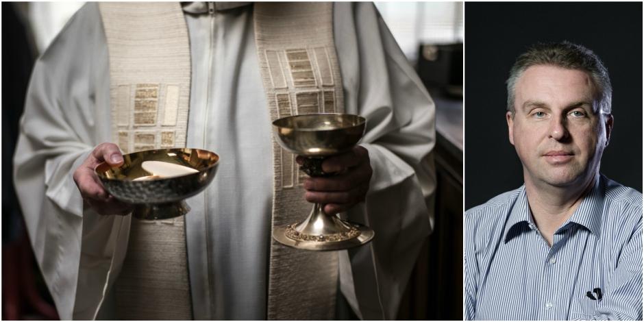 La dernière humeur: la prise de conscience tardive de l'église catholique belge - La DH