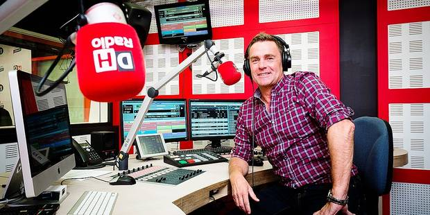 Un ancien visage de RTL-TVI sur les ondes de DH Radio - La DH