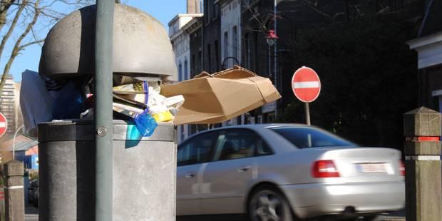 La Wallonie fait appel aux jeunes pour réduire son impact environnemental - La DH
