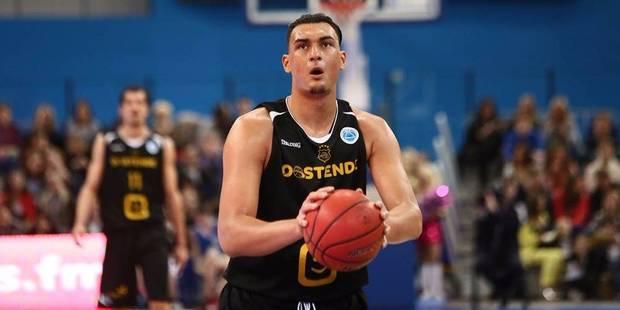 Basket: Khalid Boukichou de retour... à Pau - La DH