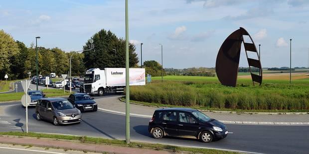 Mont-Saint-Guibert : un plan de mobilité d'ici à juin 2018 - La DH